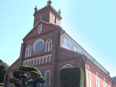 黒島天主堂(黒島教会)